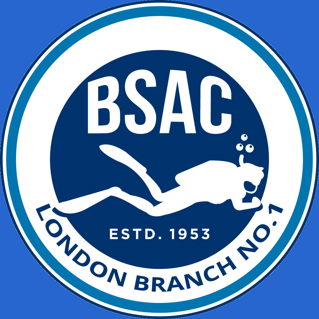 The original UK SCUBA diving club